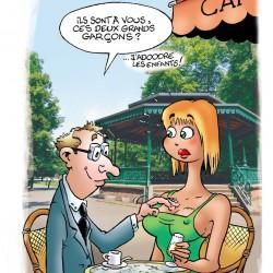 L'amour encore - page 45